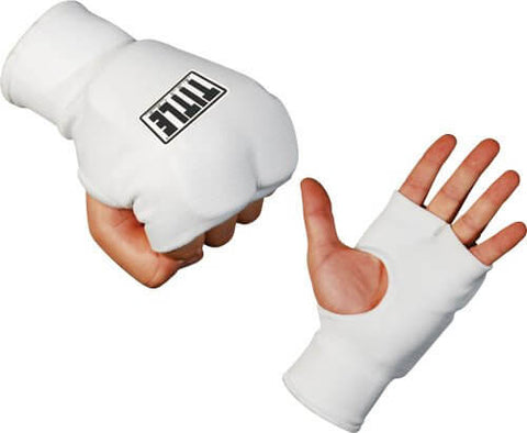 Title Boxing Speed Knuckle Guards - Main