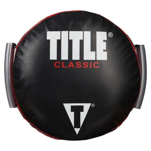 Title Boxing Round Body Shield - Main