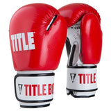 Title Boxing Vengeance Fitness Gloves - Angle 3