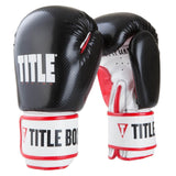 Title Boxing Vengeance Fitness Gloves - Angle 6