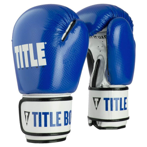 Title Boxing Vengeance Fitness Gloves - Main
