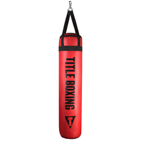 Title Boxing XL Heavy Bag - Main