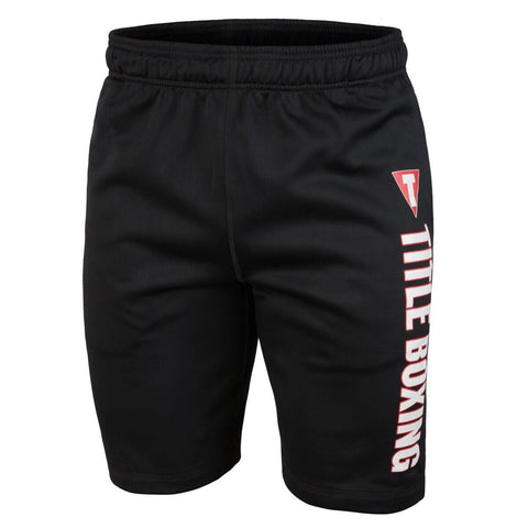 Title Complete Inflict Boxing Trunks - Main