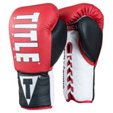 Title Enforcer Official Competition Gloves - Angle 4