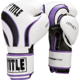 Title Foam Impact Training Gloves - Angle 2
