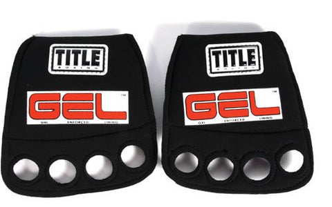 Title Gel Iron Knuckle Guards - Main
