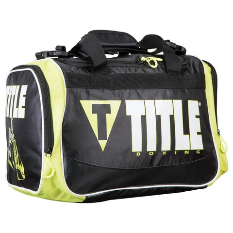 Title Ignite Pro Duffel Bag - Main