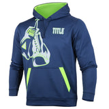 Title Inflict Nitro Hoodie - Angle 3