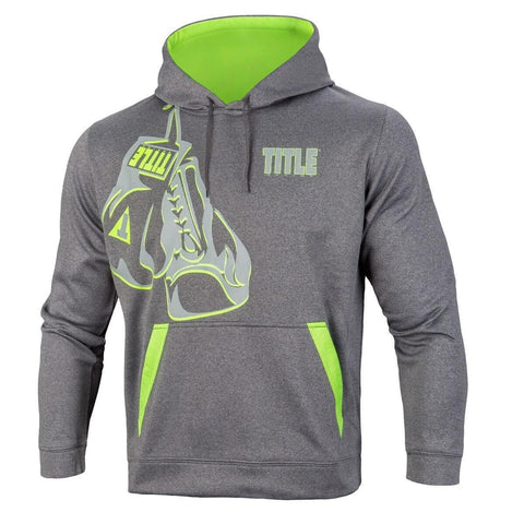 Title Inflict Nitro Hoodie - Main