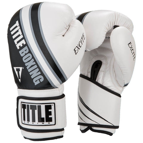 Title Exicte Foam Boxing Training Gloves - Main