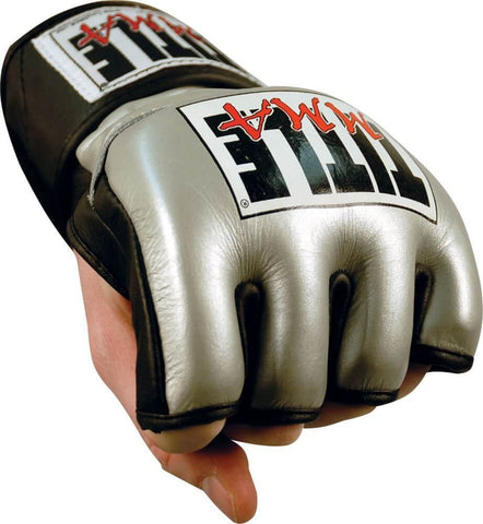 Title MMA Cage Gloves - Main