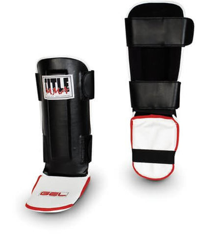 Title MMA Pro Shin Guards - Main