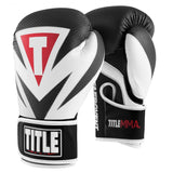 Title MMA Stand Up Training Gloves - Main