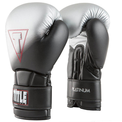 Title Proclaim Boxing Training Gloves - Main