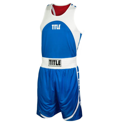 Title Reversible Boxing Set 2 - Main