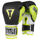 Title World Boxing Bag Gloves - Main