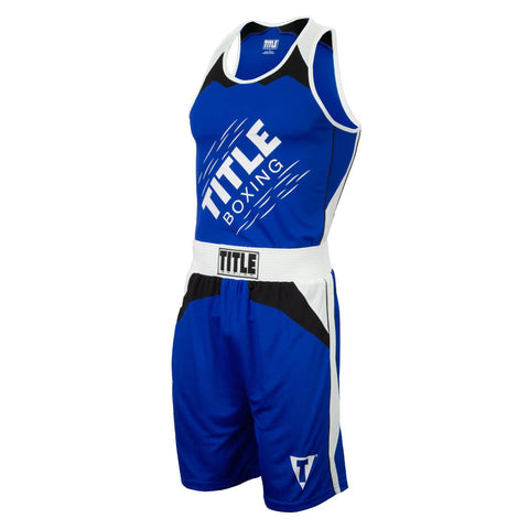 Title Aerovent Elite Boxing Set 10 - Main
