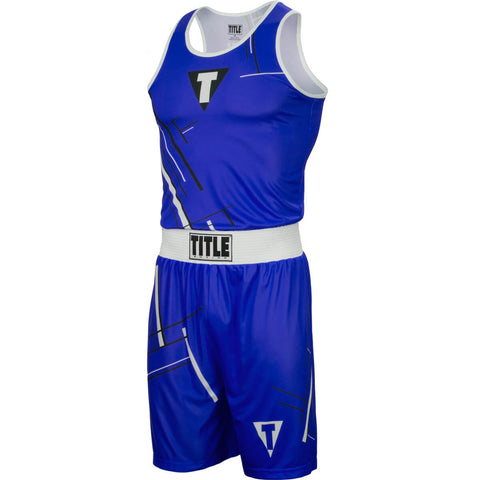 Title Aerovent Elite Boxing Set 11 - Main