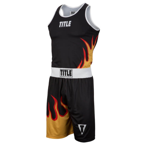 Title Aerovent Elite Boxing Set 12 - Main