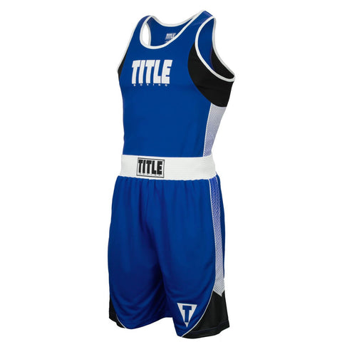 Title Aerovent Elite Boxing Set 7 - Main