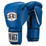 Title Boxing Pro Mex Pro Boxing Gloves - Angle 3