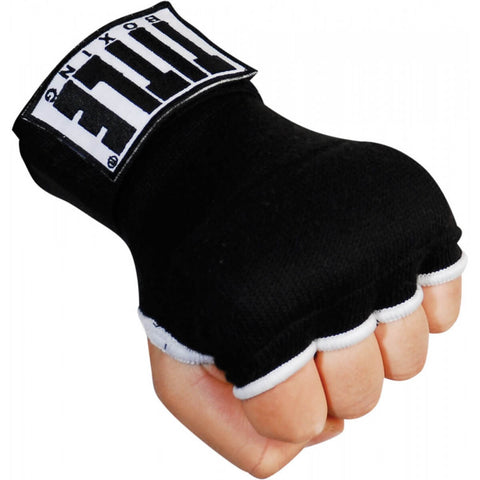 Title Boxing Speed Handwraps - Main