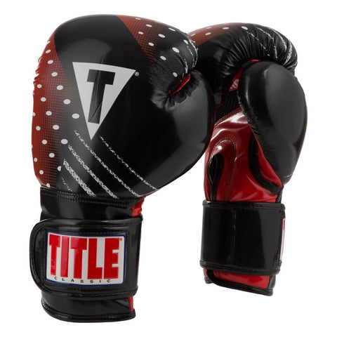 Title C-Charged Bag Gloves - Main