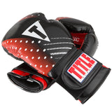 Title C-Charged Bag Gloves - Angle 2