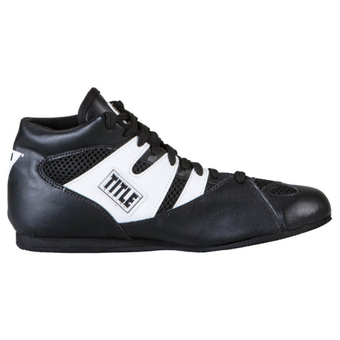 Title Classic Dominator V2 Boxing Shoes - Main