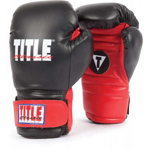 Title Classic Give & Take Mitts - Main