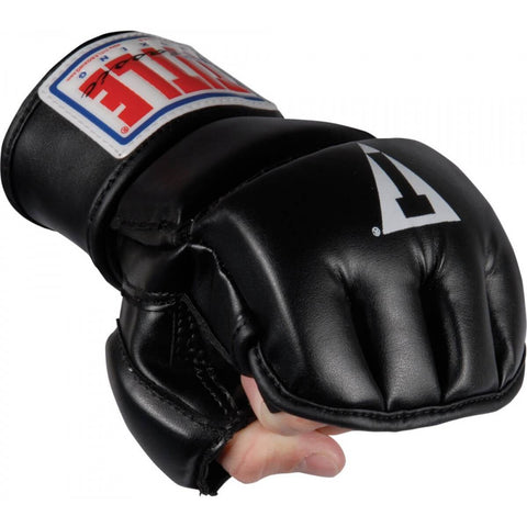 Title Classic MMA Bag Gloves - Main
