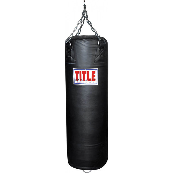 Buy Title Double Trouble Heavy Bag Stand Full With Heavy