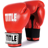 Title Eternal Pro Training Gloves - Main