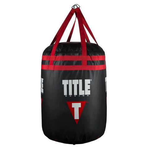Title Extra-Wide Short Heavy Bag - Main