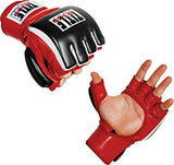 Title Extreme MMA Training Gloves - Angle 3