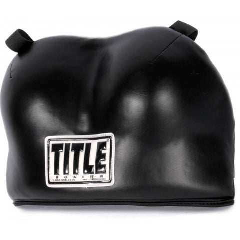 Title Female Training Chest Guard - Main