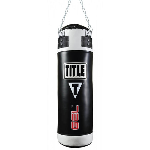 Title Gel Traditional Heavy Bag - Main