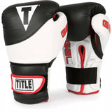 Title Gel infused Suspense Training Gloves - Main
