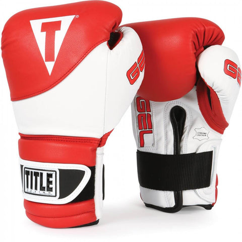 Title Gel infused Suspense Training Gloves - Angle 2