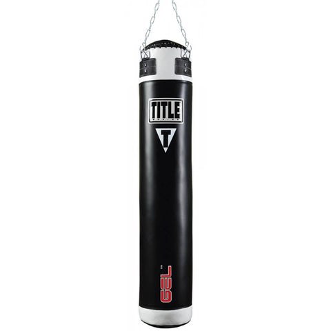 Title Gel Muay Thai Heavy Bag - Main