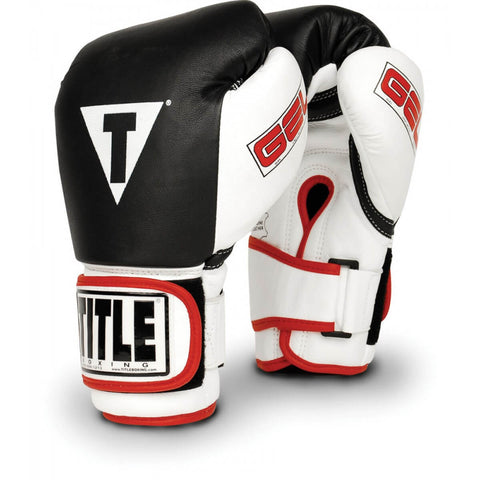 Title Gel World Class Bag Gloves - Main