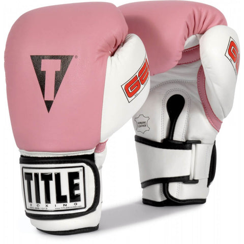 Title Gel World Class Bag Gloves - Angle 2