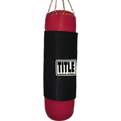 Title Gel Padding Wrap For Heavy Bags - Main
