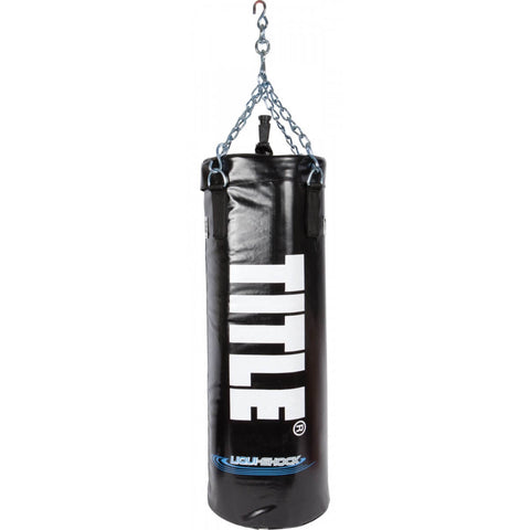 Title  Water Liquishock™ Heavy Bag - Main