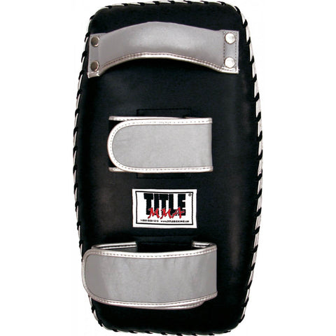 Title MMA Contoured Muay Thai Pad (Single) - Main