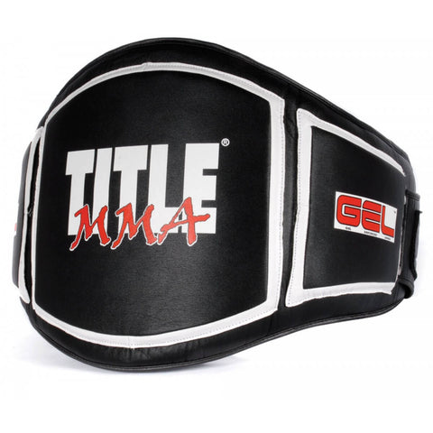 Title MMA Gel Body Protector - Main