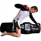 Title MMA Grappling Dummy Punching Bag - Angle 2