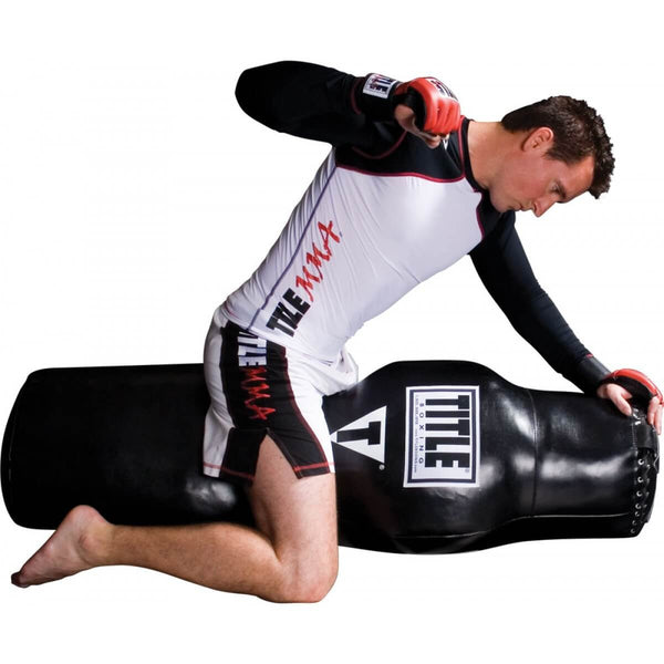 Buy Title Mma Grappling Dummy Punching Bag Online Zoobgear