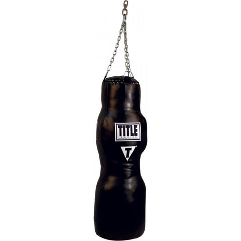 Title MMA Grappling Dummy Punching Bag - Main