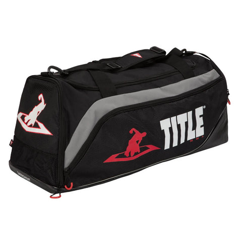 Title MMA Intensity Sport Duffel Bag - Main